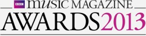 BBC_music MAG awards 2013 logo