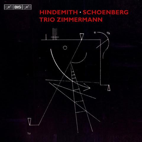 FPZ Trio Hindemith-Schönberg